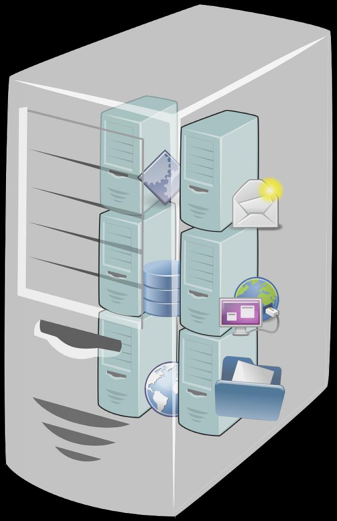 vps hostings